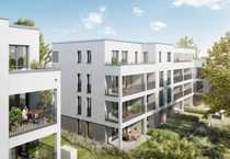 Neubau - 3 Zimmer Erdgeschosswohnung mit