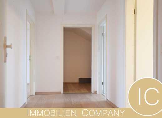 2-Zimmer-Wohnung mit Loggia in Junkersdorf