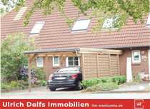 Gepflegtes Reihenmittelhaus in Mildstedt bei