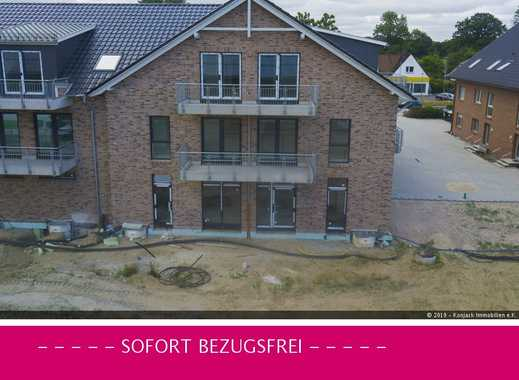 Helle Studio-Dachgeschoss-Wohnung mit großem Sonnenbalkon