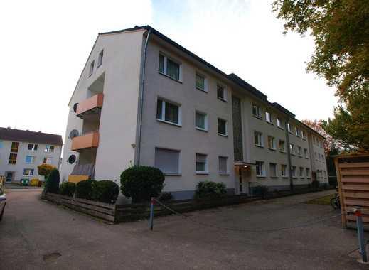 Ruhiges, verkehrsgünstiges Wohnen in Rösrath-Stümpen! Geräumige 92 m²-DG-WHG mit Südwestbalkon!