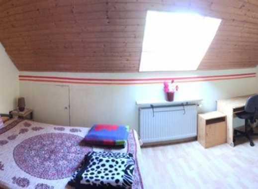 WG-Zimmer für Studentinnen