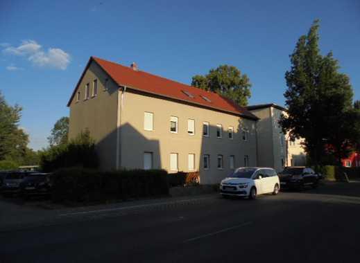 Große Dachgeschosswohnung in Gotha