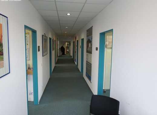 1-A Büroräume im Gewerbegebiet Kalkreiße
