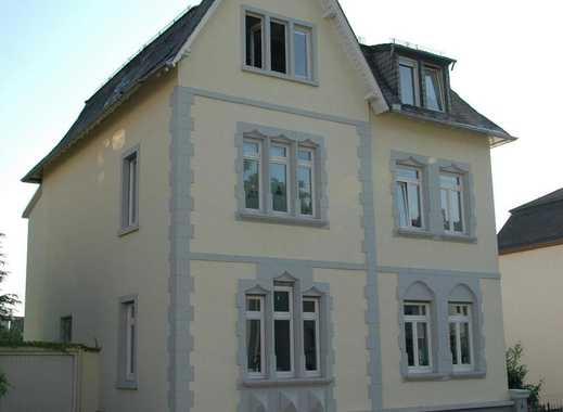 Frankfurt-Eschersheim wunderschöne 3-Zimmer DG-Wohnung im Altbau