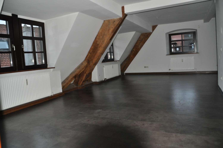 WOW! 37 qm Wohn-Essbereich in 2 Zi WHG Fü beste Lage in Altstadt, Innenstadt (Fürth)