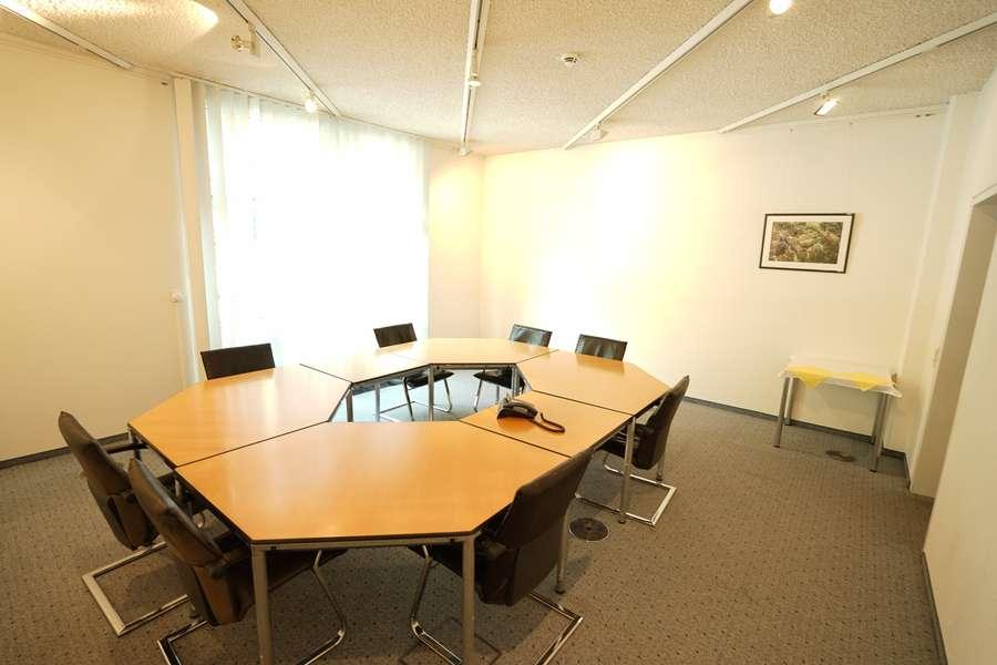 Konferenzraum EG