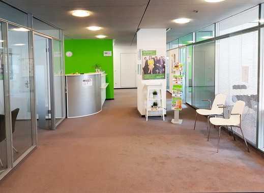 Zentrum | Zeppelin Carrè | Bürofläche Stuttgart | PROVISIONSFREI