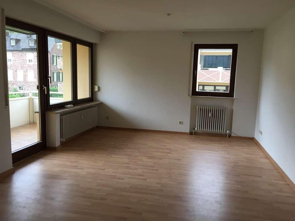 Seniorengerechte 2-Zimmer-Wohnung im Zentrum
