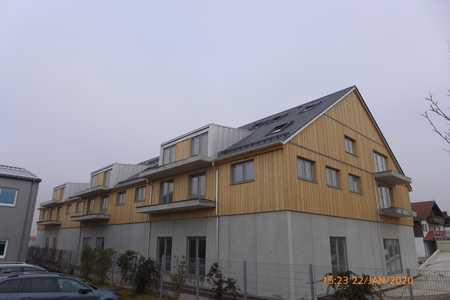 ERSTBEZUG! Wunderschöne Maisonettewohnungen mit Galerie in Parsdorf! (Whg. 11/20) in Vaterstetten