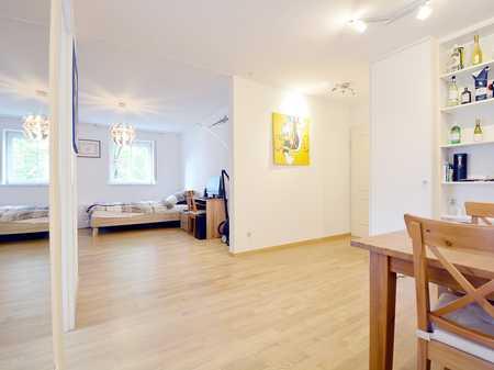 BESTLAGE: Top Single-Wohnung mit Einbauküche in Nymphenburg (München)