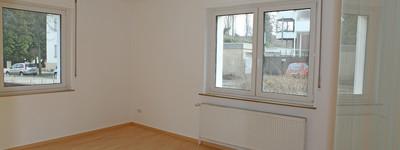 Moderne und lichtdurchflutete 2 Zimmer- Erdgeschoss-Wohnung mit Pkw-Stellplatz in B.O - Süd