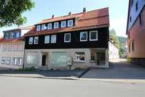 Geschäftshaus zwei Mehrfamilienhäuser in sehr