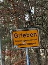 Nadelwald 30599m² nördlich von Berlin