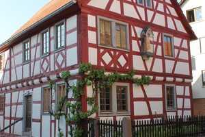 2.5 Zimmer Wohnung in Main-Tauber-Kreis