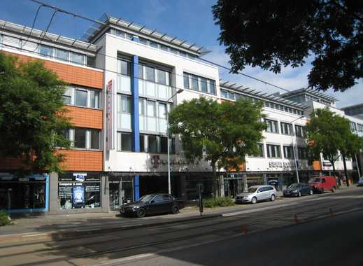 Moderne kleine Büro- oder Ladenflächen provisionsfrei zu vermieten