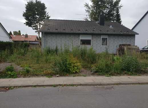 ruhiges Grundstück in Stichstrasse in Süd-West Ausrichtung von Privat