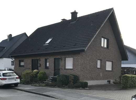 Freistehendes Einfamilienhaus mit Einliegerwohnung