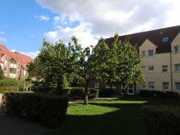 Vorgarten-Spielplatz