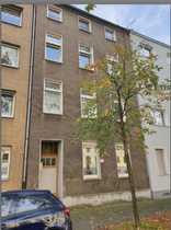 Gepflegtes Mehrfamilienhaus in Duisburg-Hochfeld