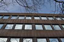 Büroraum - Büroetage - Bürohaus flexible Grundrissgestaltung