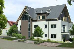 3.5 Zimmer Wohnung in Lindau (Bodensee) (Kreis)