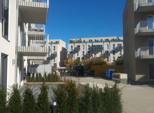 www.noltemeyer-hoefe.de • Tolle 3 - Zimmer Wohnung • Neubau • Terrasse • Einbauküche