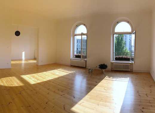 Repräsentative 5.5 Zimmer Altbauwohnung aus Gründerzeit in hervorragender Lage Nähe Nollendorfplatz