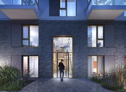 PANDION PENTA 2. BA - Gut geschnittenes  und helles 1-Zimmer-Apartment mit Wannenbad