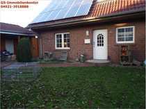 Doppelhaushälfte in Emden Wybelsum mit
