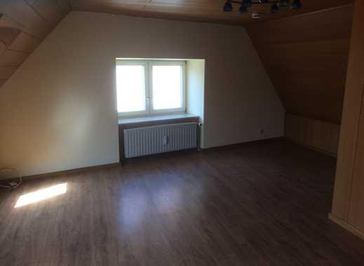 Gemütliche Dachgeschoss-Wohnung in Crivitz