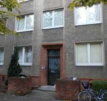 1-Zimmer-Wohnung in Vahrenwald