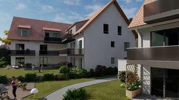 Haus 1 Innenhof