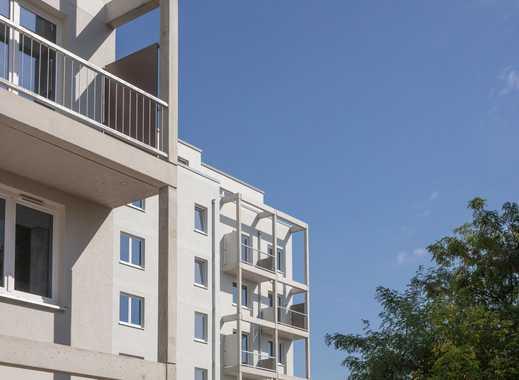 Modernes Wohnen zwischen Innenstadt und Umland! 3-Zimmer-Dachgeschosswohnung mit Terrasse