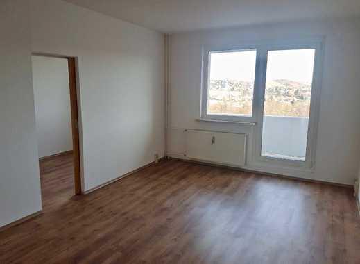 2-Zimmer Wohnung mit toller Aussicht + Gutschein nach Wahl!