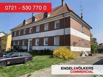 Rastatt-Wintersdorf Mehrfamilienhaus mit Ausbaureserve