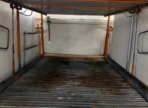 Garaga Duplex zu vermieten