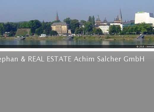 Grundstück mit Baurecht für Mehrfamilienhaus in Bonn