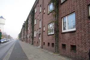 2.5 Zimmer Wohnung in Neumünster