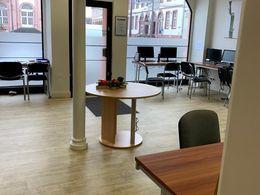 Büroraum 1