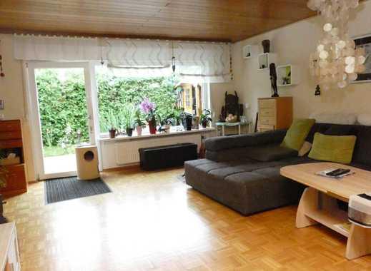Ruhiges, geräumiges Ein-/Zweifamilienhaus in Nieder-Ingelheimer Randlage mit Blick auf die Weinberge