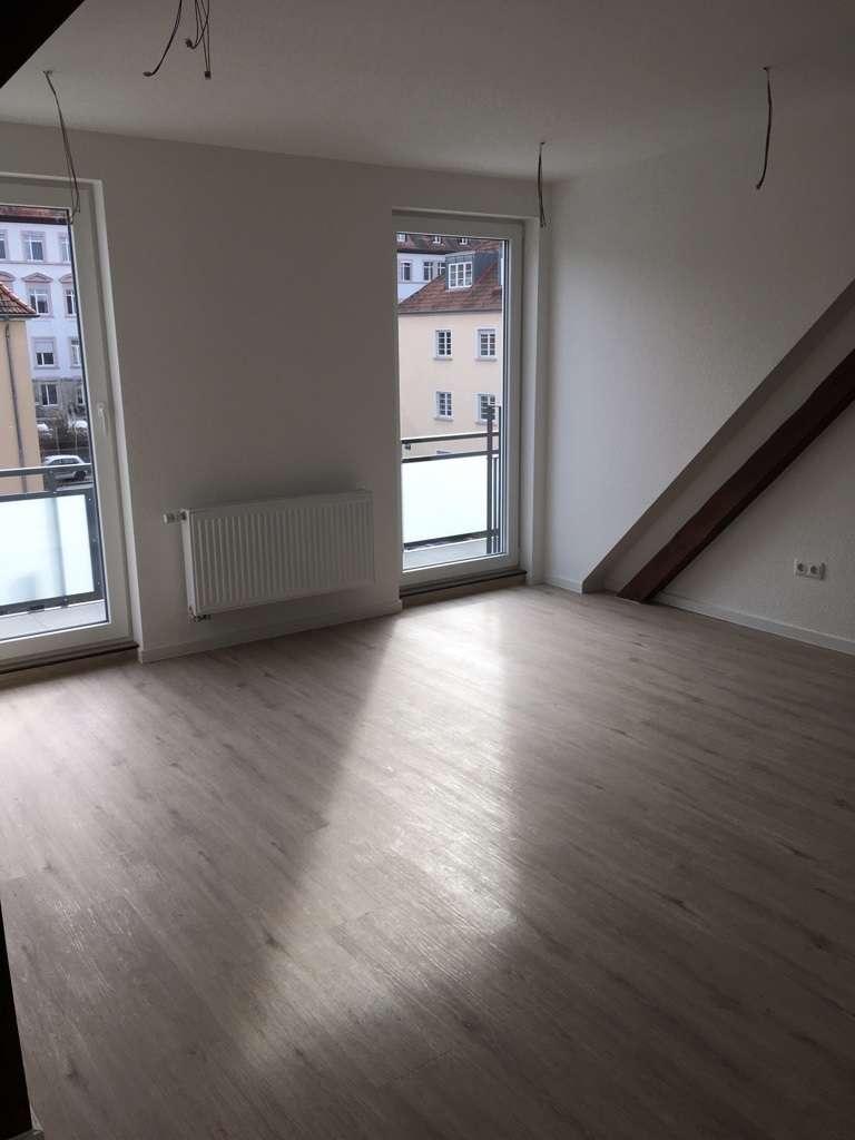 Dieser tollen 2 Zimmer Dachgeschoßwohnung können Sie nicht widerstehen!