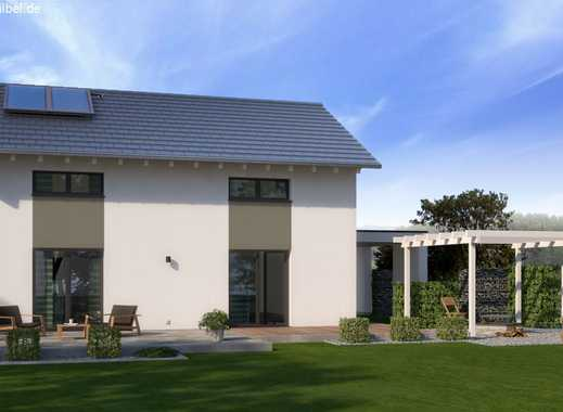 Mit Eigenleistung ins die eigenen 4 Wände! Tolles Einfamilienhaus zu sensationellem Preis *Effizienz