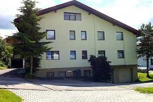 2.5 Zimmer Wohnung in Traunstein (Kreis)