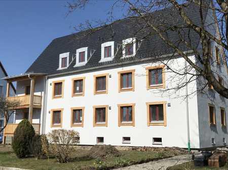 Schöne und helle 1,5-Zimmer-Wohnung in hochwertig saniertem Wohnhaus in Schongau