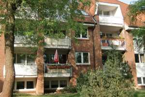 3.5 Zimmer Wohnung in Herzogtum Lauenburg (Kreis)