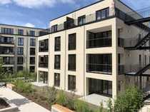 Die neuen Südhöfe 3-Zimmerwohnung in