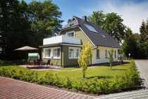 Einfamilienhaus Küste - Ihr 5 Sterne