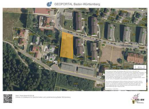 Grundstück für Wohnbebauung