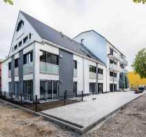 *MucLiving - Neubau Apartments in München TOP möbl. moderne 1.-2. Zi. inkl. EBK ab 1.100€ in Milbertshofen (München)